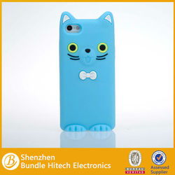 colors case for iphone 5, for iphone 5 cat cover