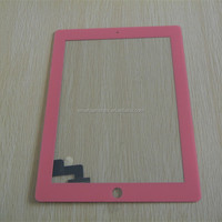 Colorful for Apple iPad 2 2nd Generation Glass Touch Screen Digitizer Replacement