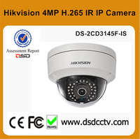 Hikvision Security Cameras DS-2CD3145F-IS 4MP H.265 Dome Camera