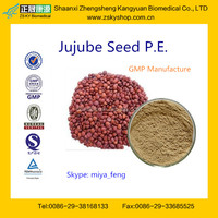 Factory Offer for Jujube Seed Extract