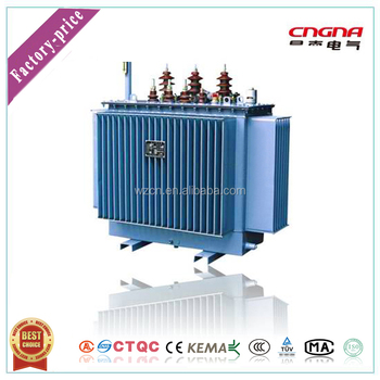 11kv to 0.4kv voltage three phase oil immersed electrical 1000kva 1000kw 1000 kw 1000 kva power transformers