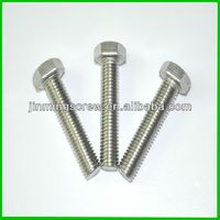 China supplier g8.8 bolt