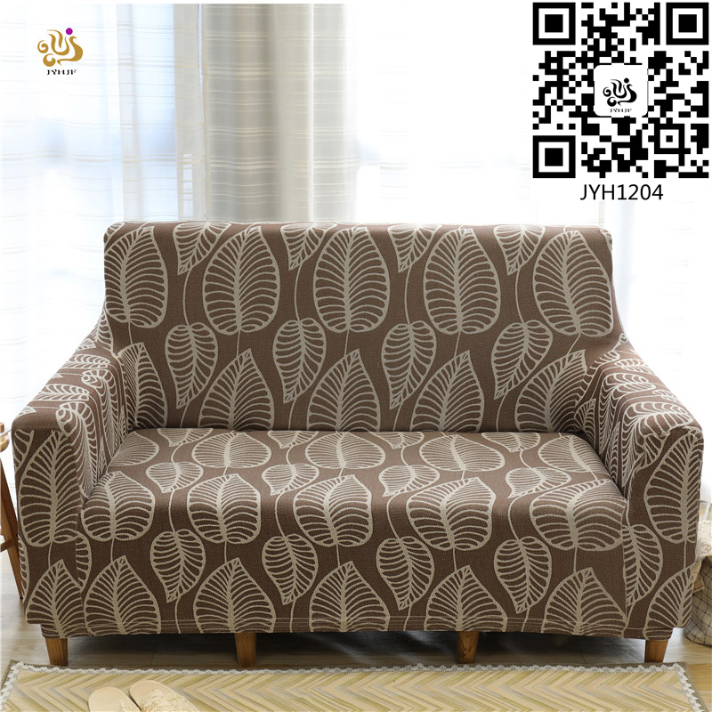 Bon JYH Hot Sell Cheap Spandex Sofa Cover Fabric Elastic Stretch Seat Sofa  Chair Cushion Cover Fabric, View Sofa Cover Fabric, JYH Product Details  From Haining ...