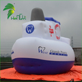 Advertising Best PVC Air Inflatable Mini Boat Submarine for Promotion
