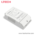50W 500-1750mA CC DMX LED dimming Driver
