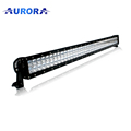 Aurora E-mark approved 40inch 400W roof light led offroad light bar