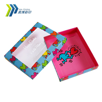 Wholesale Custom Luxury Gift Paper Packaging