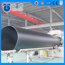 Xingbang Factory produced hdpe to steel pipe coupling