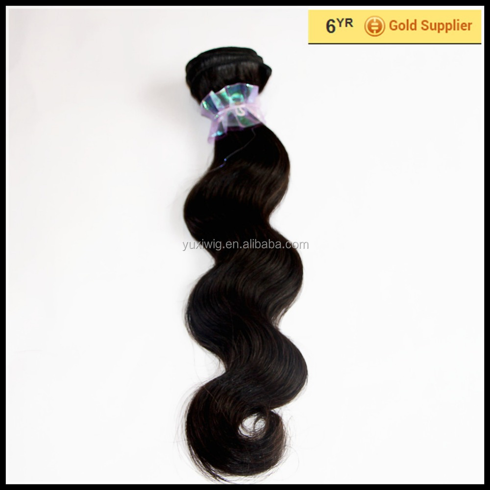 8-30inch Remy hair Body Wave crochet hair extension