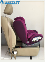 Bear Print riola plus baby car seats infant safe car booster with ECE R44/04 for group 0+123 (0-36kgs, 0-12 year baby)