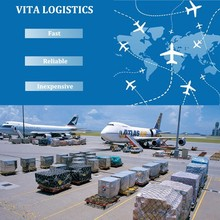 Air Shipping Company/Agent from Guangzhou/Shenzhen China to India