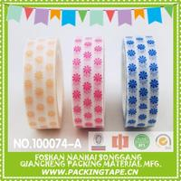 Bright magnets tesa cloth tape
