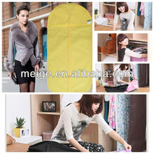 Wholesale cheap travel garment bags/Suit Cover/garment cover