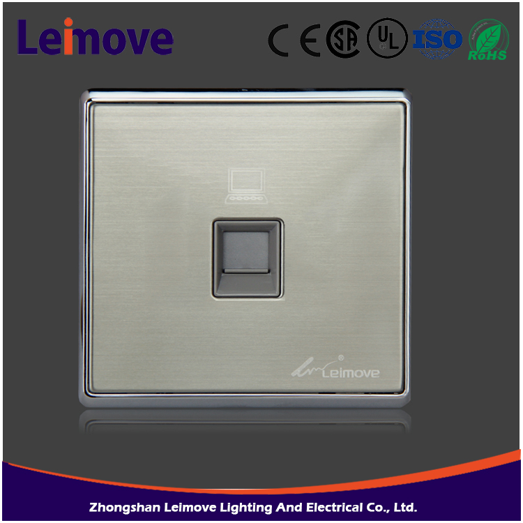 2017 Leimove 250V new product push button switch limit
