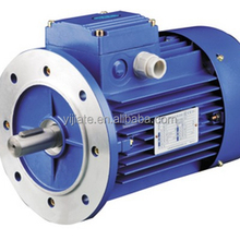 Y2 High Voltage Induction Motor Electric 55kw