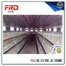 2015 hot sale battery bird breeding cages for laying hens