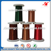 High Degree EIW/AIW Insulated Aluminum Conductor 0.42mm Enameled Aluminum Wire