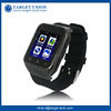 Android smart watch mobile phone 3g WIFI, GPS android phone watch