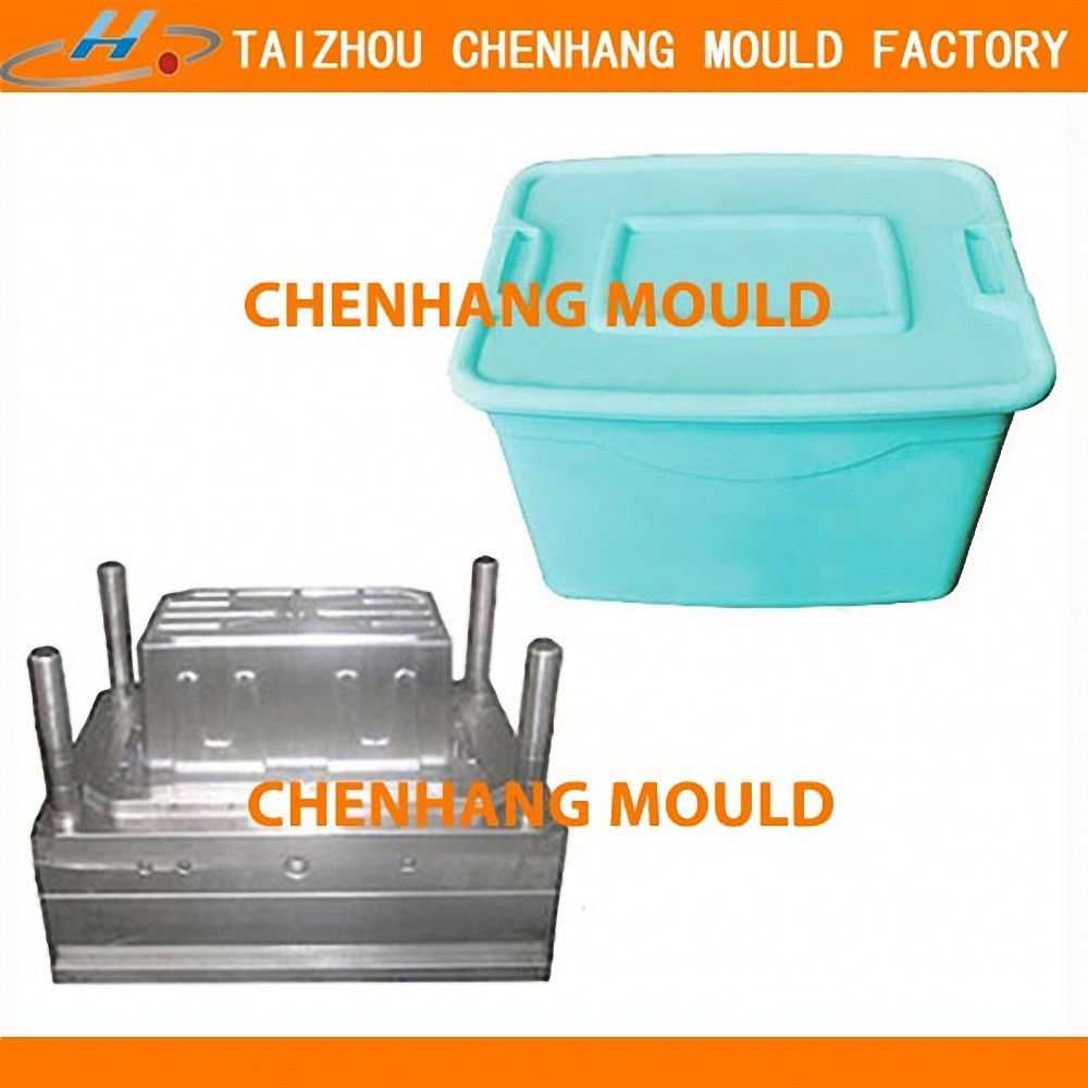 2016 Elegant Shape Packing used injection molds for sale for fruit