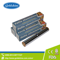 Newest aluminum foil wraps ,aluminium foil packaging