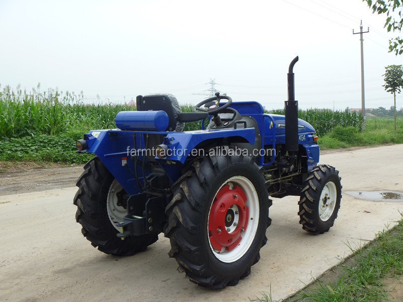 Used Tractors Product : China second used tractor for sale buy