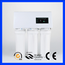 house hold RO water filter system 5 stages reverse osmosis water purifier machine pure water machine