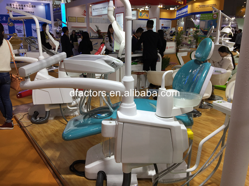 dental chair manufacturers china dental equipment sillon dental with high quality and cheap price