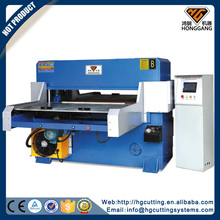 automatic CNC cutting machine/auto-feeding cutting machine