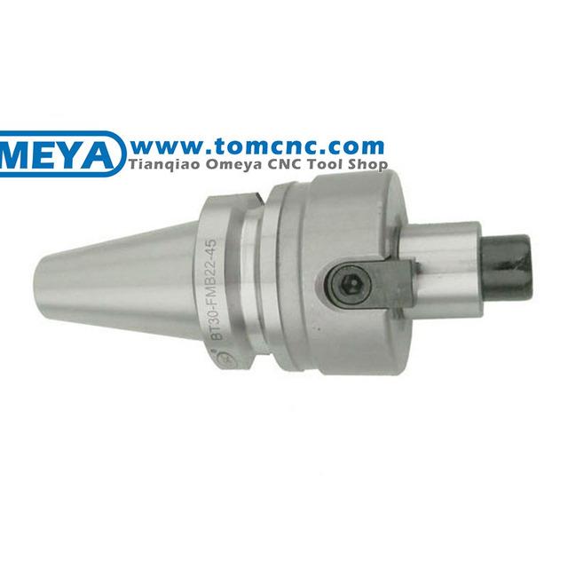 BT30 series collet chuck set for CNC milling machine BT30-FMB22-45