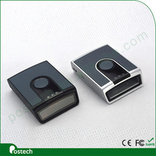 Mini bluetooth medical wireless barcode scanner with memory