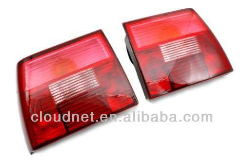 China Style Tail Light (All Red) For VW Volkswagen Jetta MK2