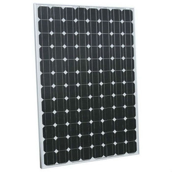 A grade 250w mono solar pv panel for sale
