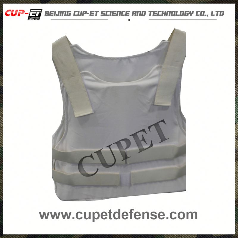 soft kevlar bulletproof durable body armour