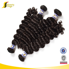 wholesale cheap original unprocessed 100% virgin brazilian human hair tiny curly