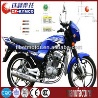 2013 top sale 125cc automatic 2 wheel motorcycles ZF125-2A(II)