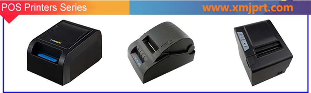 58mm embedded thermal printer mechanism with 50mm paper driver