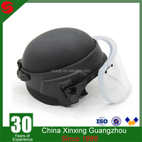 Aramid military helmet level 4 ballistic helmet made in china