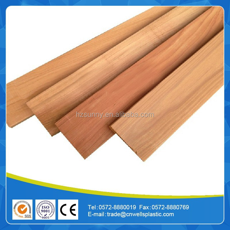 Pine/Hemlock/Red Cedar/Spruce Interior wood wall panels/decorative wall covering paneling