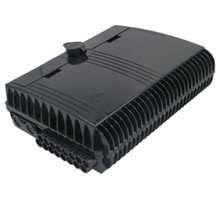 16 core indoor/outdoor abs pc network equipment FTTH fiber optic distribution box