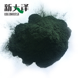 Best Quality Selling Price for Spirulina
