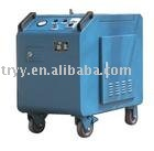 edible transformer waste recycling engine oil purifier