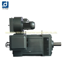Hengli high quality adjust speed induction Electric motor 400kw