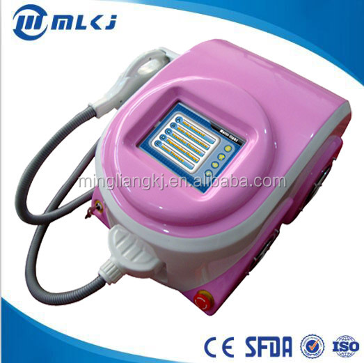 Trade assurance available best ipl photofacial machine for home use