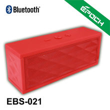Colorful Bluetooth mini usb portable speaker micro sd/tf music player support handsfree and TF card