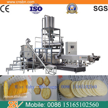 FantasticThail Thin Cookies Rice Crackers Chips Processing Machine Equipment Line