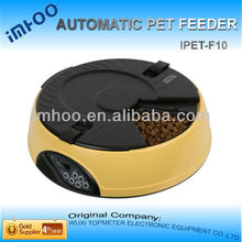 6 Meal LCD Automatic Pet Feeder andrew james andrew