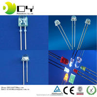 high quality lowest price 3mm 5mm 8mm led diode