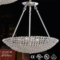 2013 china factory antique indoor stained glass hanging lamps