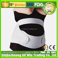 Factory direct sales one size product new comfort belly belt for pregnancy waist support