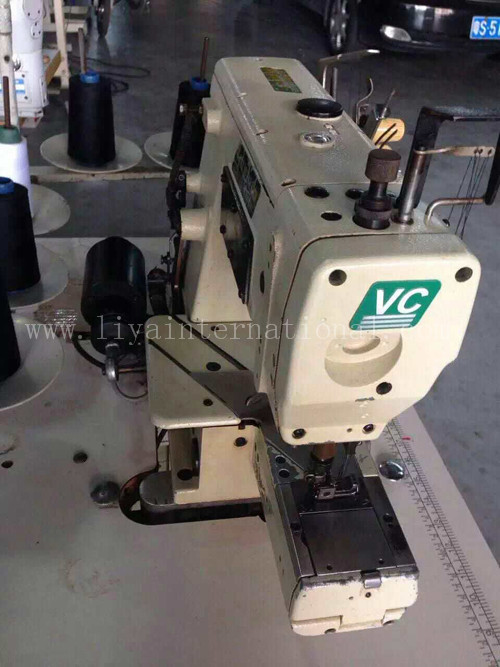Yamato VC-2700 Second Hand Used Cover Stitch Sewing Machine Price
